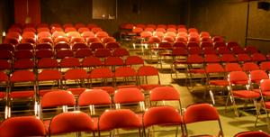 Calliope Main Seating